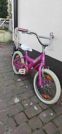 Rower dziecięcy  SUPER STAN