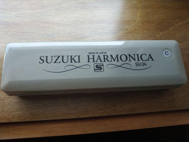Harmonica suzuki