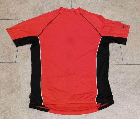 Koszulka rowerowa NIKE roz. XL