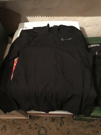Nike dri-fit kurtka wiatrowka roz. S