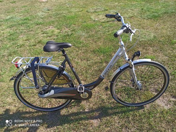 Miejski rower Altra