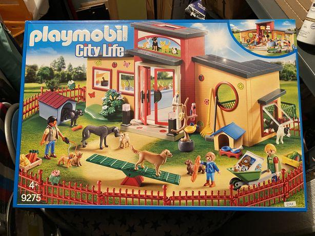 Playmobil City Life - Quinta Animais-novo e selado