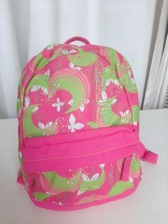 Рюкзак Adidas на девочку портфель сумка через плечо