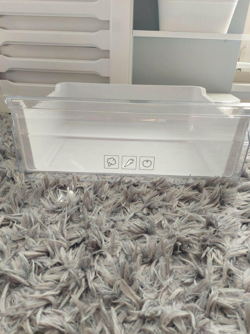 Szuflady i półki do lodówki Samsung RB29FSRNDSA