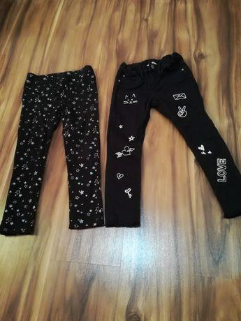 Spodnie 116 H/M nowe