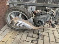 Silnik Piaggio Liberty 50 4T