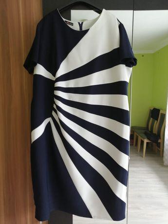 Sukienka rozm. 52