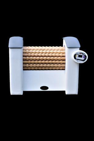 Rollmasaż!! Jedyne urządzenie do masażu całego ciała o udźwigu 250 KG
