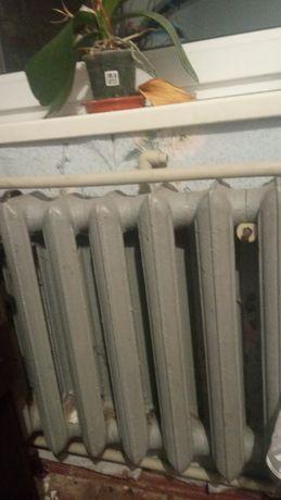 Замена радиаторов, котлов качество работ высокое