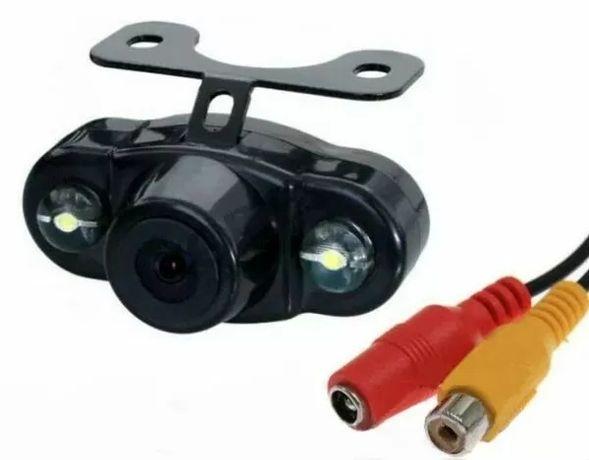 Универсальная камера заднего вида, парковочная камера