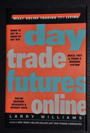 Vende-se Livro Day trade futures online