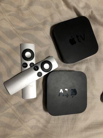 Apple tv a1469 x2