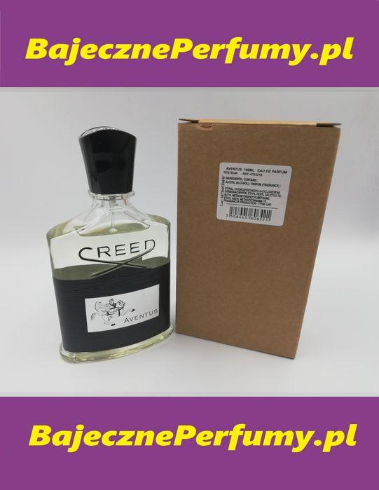 Perfumy CREED Aventus 100ml Tester hit okazja WYSYŁKA deewqsdx Częstochowa - image 1