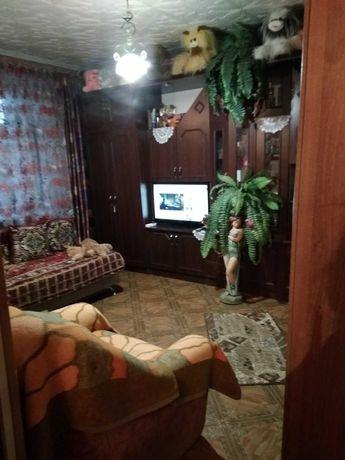 Комната в общежитии