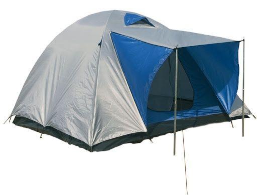 Палатка 4-х местная Prokat