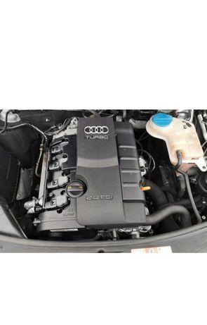 Na częsci  fsi tfsi vw, Seat, skoda, Audi  2.0 tfsi bpj