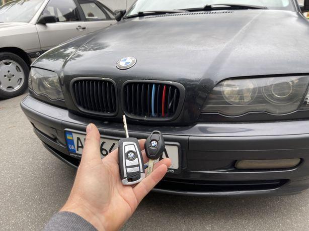 Ключ для автомобиля киев