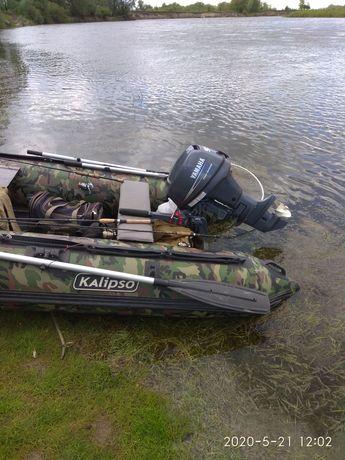 Лодка Калипсо 320.