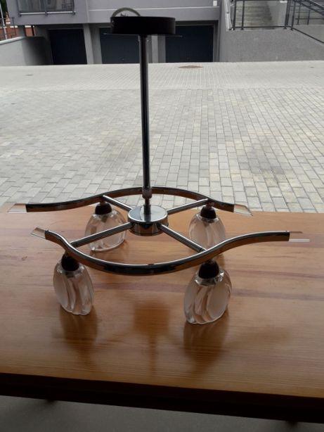 Żyrandol lampa do salonu, sypialni