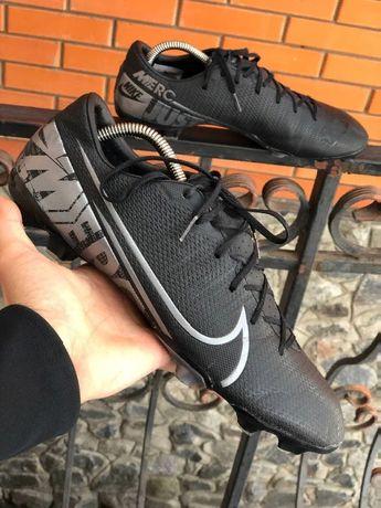 Футбольные бутсы Nike Vapor 13 Academy MG оригинал AT5269-001