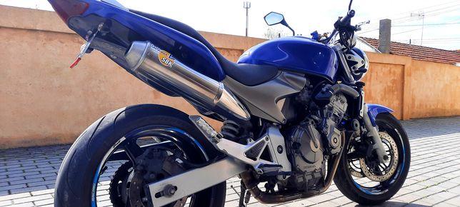 Honda Hornet 600cc 2004