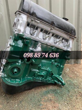 Мотор ВАЗ 2105 двигатель 2103 2106 21011 2101 21213 гарантия год!