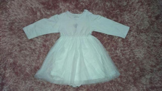Sukieneczka w połączeniu z bodami 5 10 15