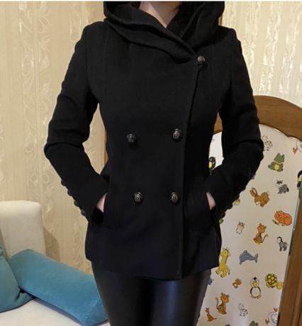Куртка пальто кашемир
