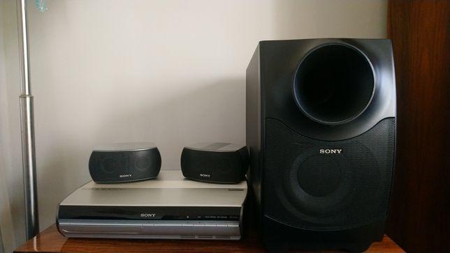 DAV-X1 System kina domowego Sony dwa plus jeden- Okazja