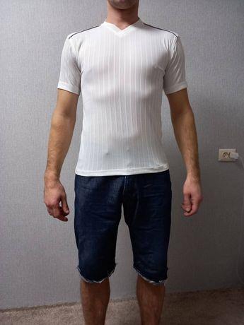 Новая футболка Hugo Boss, размер L, наш 48-50