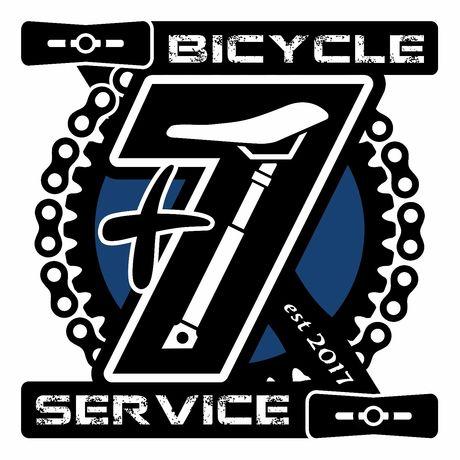 Ремонт Велосипедів/Bicycle Service