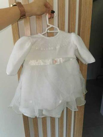 Ubranka do chrztu 80-86