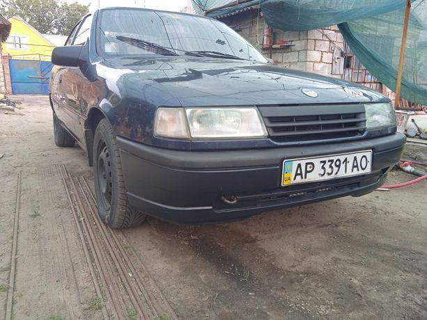 Opel Vectra a ..