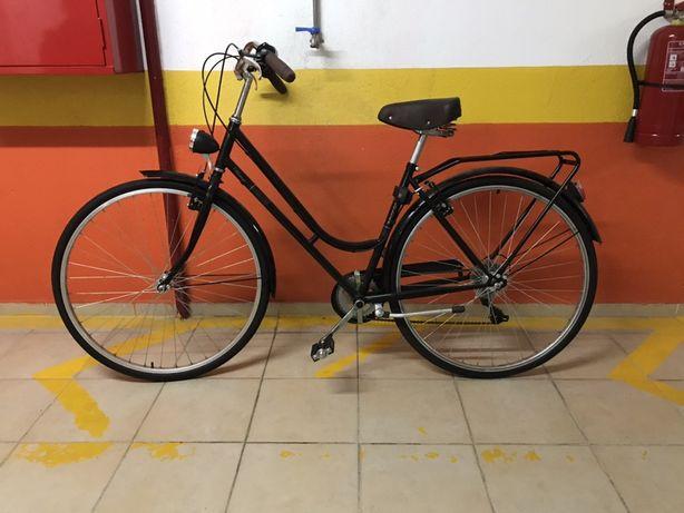 bicicleta vintage coluer como nova