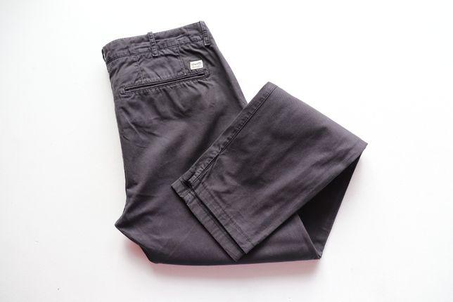 Spodnie męskie chinosy Wrangler Chino W32 L32. Stan idealny