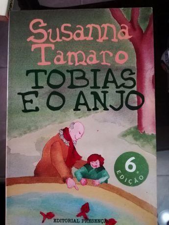 Tobias e o Anjo de Susana Tamaro
