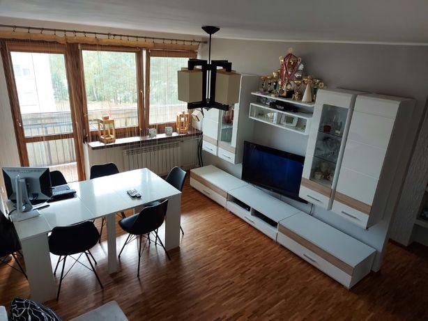Mieszkanie o pow. 60,80m2 w Wilkasach - 200 m do Jeziora Tajty