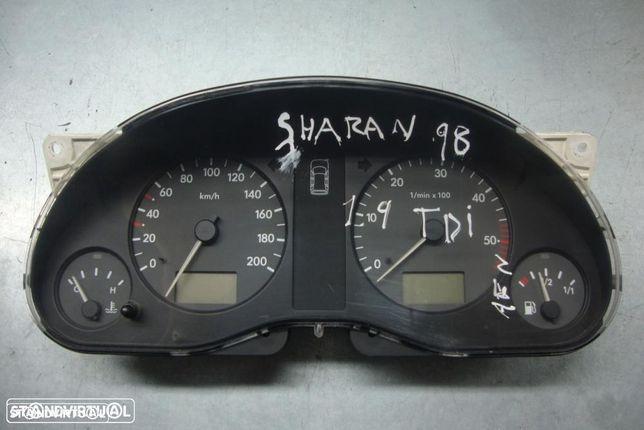 Quadrante VW Sharan 1.9 Tdi AFN