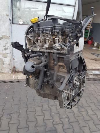 Silnik Renault Nissan 1.5 DCI K9K P732