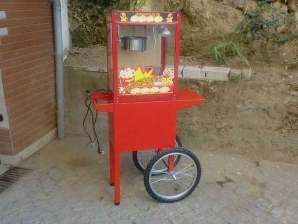 Máquina de pipocas (alugo)