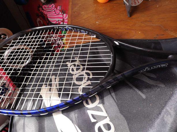Raquetes de ténis slagenger