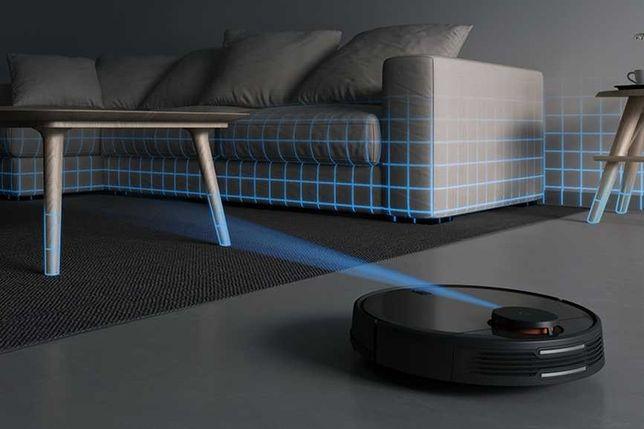 Aspirador Mi Robot Vacuum Cleaner Mop Pro