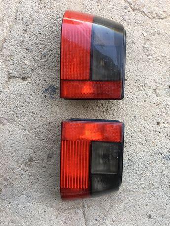 Faróis Seat Ibiza 1.9 GT tdi