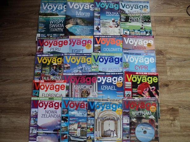 Voyage magazyn o podróżach