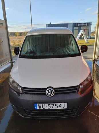 Volkswagen Caddy 1.6 TDI 2014r 1 -wł salon Polska