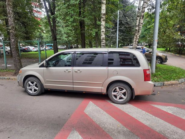 Пассажирские перевозки Ровно-Москва