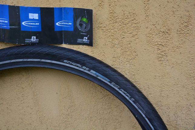 Продам вело шина, вело покрышка Schwalbe Big Apple 50-622 [28x2,00]