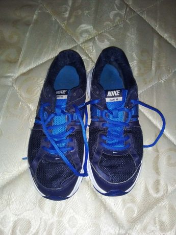 Ténis/sapatos Nike, Skechers e Coronel Tapioca