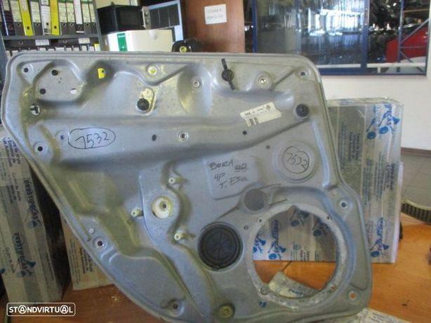 Elevador sem motor 1J5839461 VW / BORA / 1999 / 4P / TE /