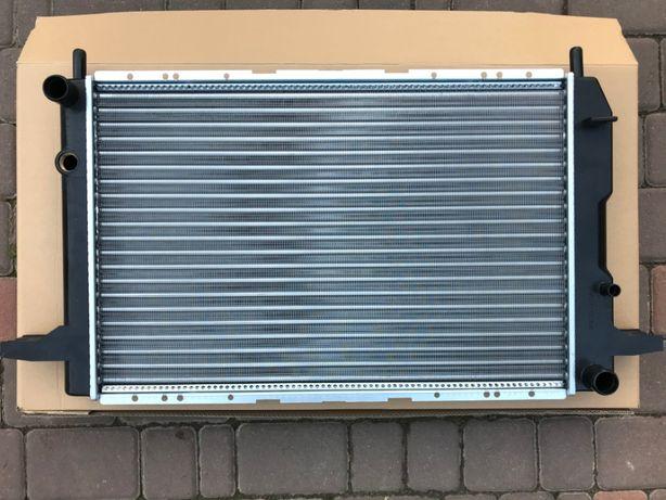 Радиатор Форд Скорпио Ford Scorpio 1.8 2.0 (85-94)